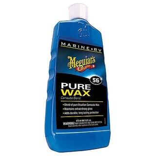 Meguiars M5616 Pure Wax