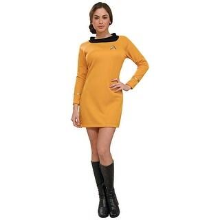 Deluxe Classic Star Strek Dress Uniform