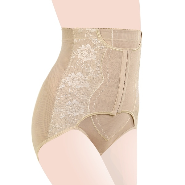 c38c6a118 Shop Skin Color Size XXL High Waist Body Belly Control Shapewear Panty  Underwear - Free Shipping On Orders Over  45 - Overstock - 17599758