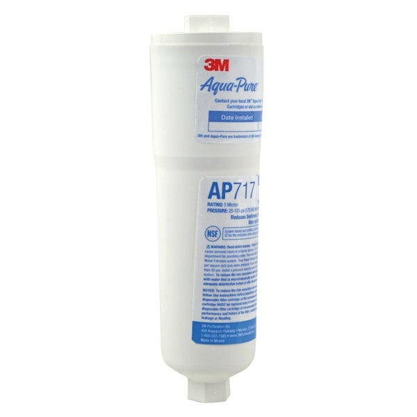 Shop Aqua Pure Ap717 Cartridge Ice Maker Water Filter