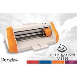 Pazzles CC05O Inspiration Vue Orange