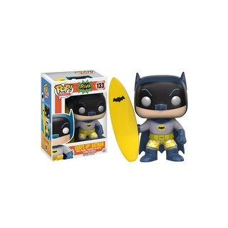 Funko POP DC - Batman (Surf) Vinyl Figure - Multi