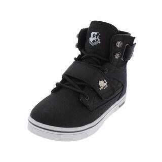 Vlado Boys Atlas II Fashion Sneakers Quilted High Top