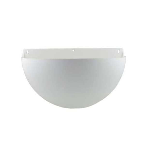 Shop American Essence Ep Aetop Whi 12 Topeka Wall Sconce Planter