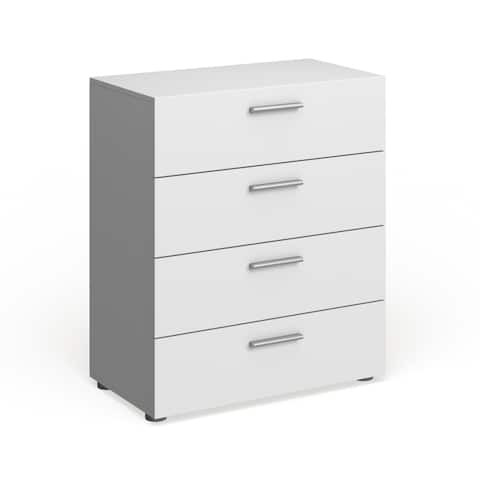 Porch & Den Angus 4-drawer Chest