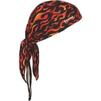 Ergodyne Flames Dew Rag 12485 Unit: EACH