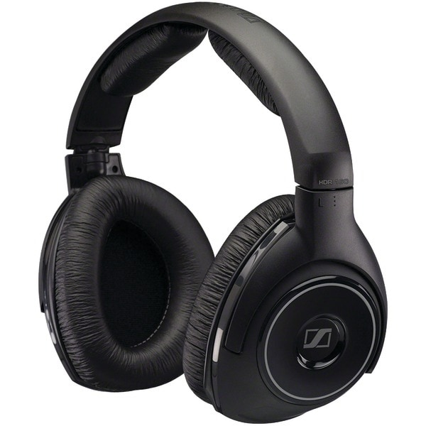 Sennheiser 504250 Additional Pair Of Headphones For Rs 160 Wireless Headphone System