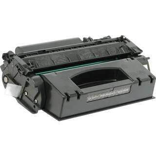 V7 V749X V7 Black High Yield Toner Cartridge for HP LaserJet - Laser - High Yield - 6000 Page