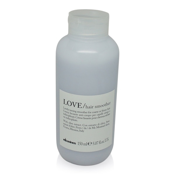 Davines LOVE Hair Smoother 5.07 Oz