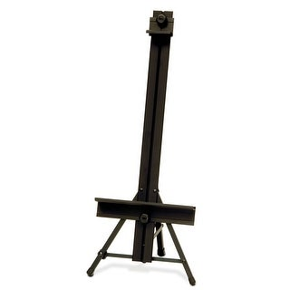 Offex Premier Table Top Easel - Black