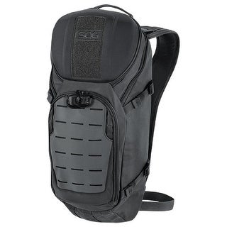 Sogm cp1002g sog ranger 12 backpack - gray 12 liters