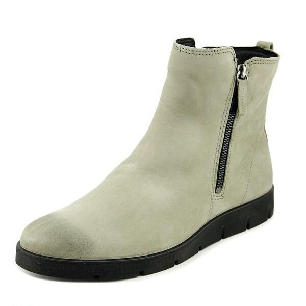 Ecco Bella Warm Grey Boots