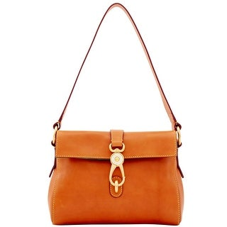 Dooney & Bourke Florentine Small Libby Hobo (Introduced by Dooney & Bourke at $268 in Jul 2017)