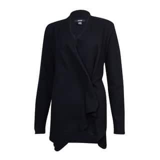 Alfani Women's Wool Wrap Snap Button Jacket Sweater https://ak1.ostkcdn.com/images/products/is/images/direct/28f77baf8da4c0e28432bb9137bde52e4c72364b/Alfani-Women%27s-Wool-Wrap-Snap-Button-Jacket-Sweater.jpg?impolicy=medium