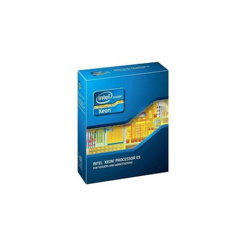 Intel BX80635E52680V2b Intel Xeon E5-2680 v2 Ten-Core Processor 2.8GHz 8.0GT/s 25MB LGA 2011 CPU BX80635E52680V2 - Multicolor