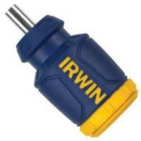 Irwin 4935586 8-In-1 Stubby Mult-Bit Screwdriver