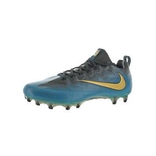 Nike Mens Vapor Untouchable Pro Cleats Football Pattern