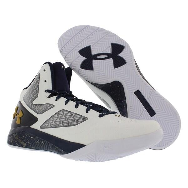 Under Armour Clutchfit 2 Pe Basketball Men's Shoes Size - 10 d(m) us