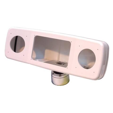 Scanstrut scanpod for 8 disp & two instruments or 4 instrum