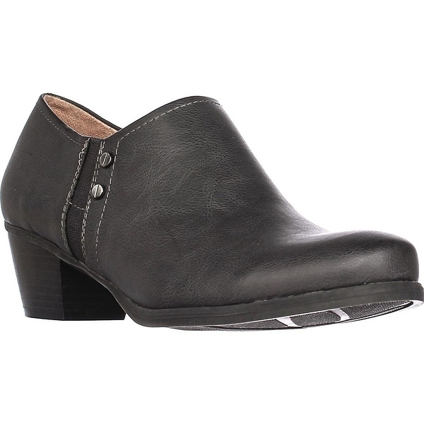 Naturalizer Womens Koop Closed Toe Ankle Fashion Boots