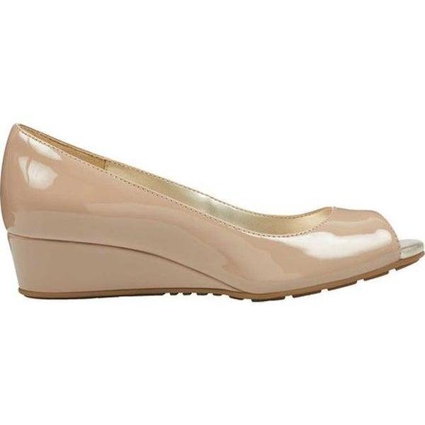 Shop Bandolino Women's Candra Peep Toe