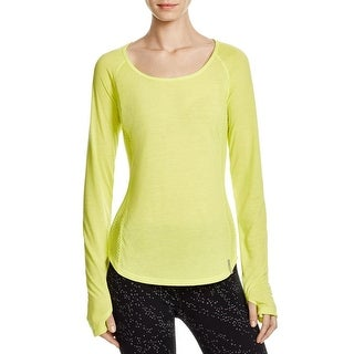 Under Armour Womens Pullover Top Performance Semi-Fitted