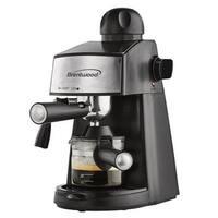 Brentwood Ga-125 Espresso And Cappuccino Maker - Black