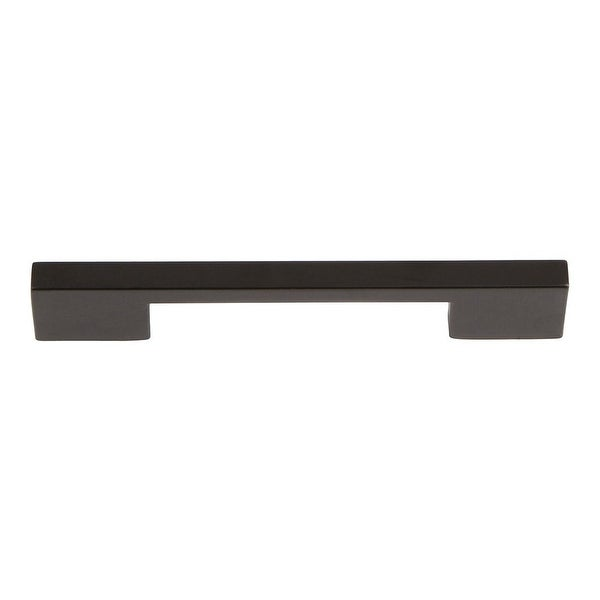 "Atlas Homewares A867 Thin Square 5"" Center to Center Handle Cabinet Pull - n/a"