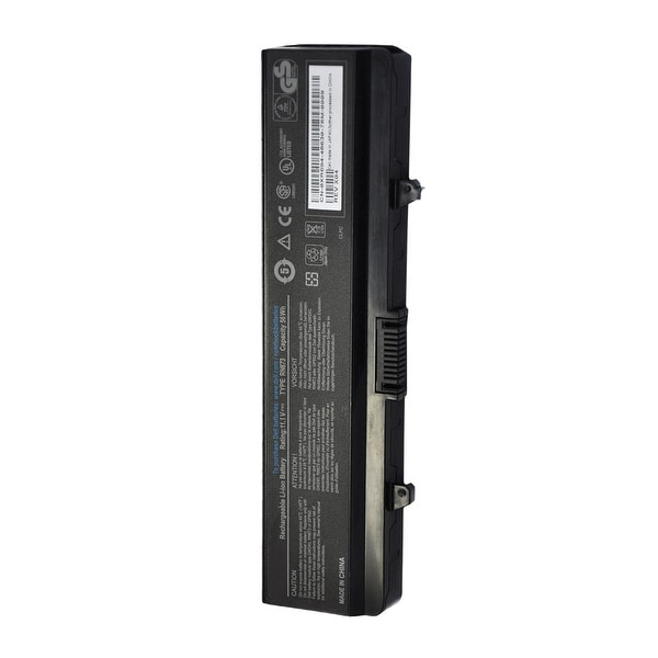 Replacement 4400mAh Battery For Dell 451-10529 / 612-0663 Battery Models