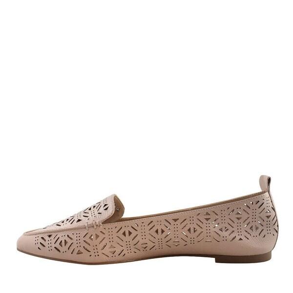 4e5fd02ab3a Shop Aldo Womens Habika Pointed Toe Slide Flats - 11 - Free Shipping ...