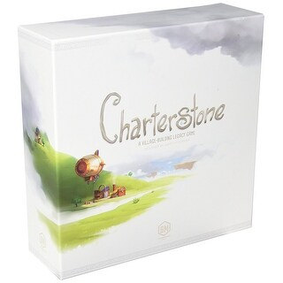 Stonemaier Games Charterstone - multi