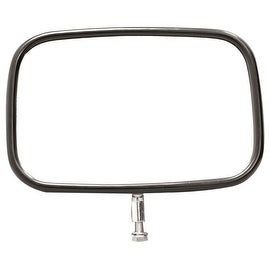 Pilot Automotive Universal Chrome Mirror Head