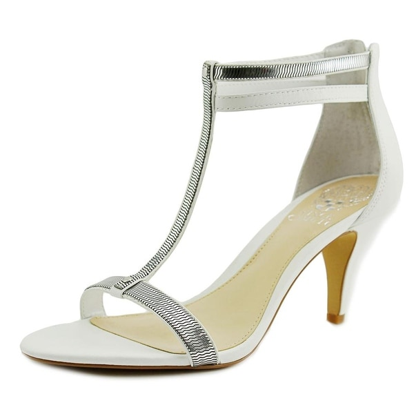 Vince Camuto Makoto Women Open Toe Leather Sandals
