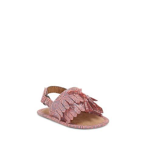 Lucky Brand Baby Girl Cordeelia Clogs - 2 M US