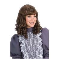 Forum Novelties Scarlett Costume Wig (Brown) - Brown