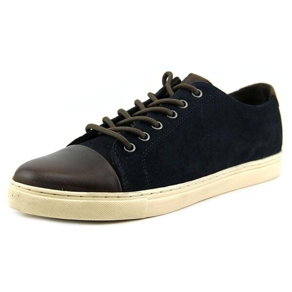 Crevo Quinton Men Suede Fashion Sneakers