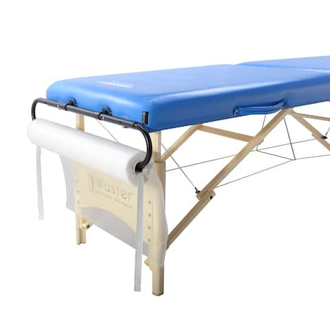 Massage Disposable Non-woven Roll/Paper Holder for ALL Master Massage Table