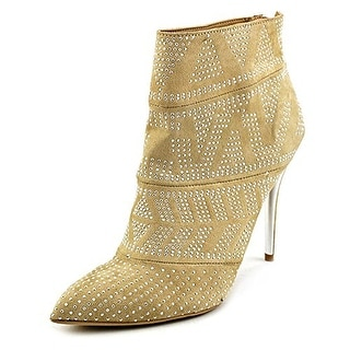 Thalia Sodi Women's Alejandra Pointed Toe Ankle Bootie