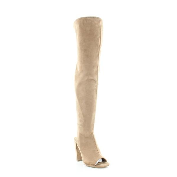Steve Madden Kimmi Women's Boots Camel