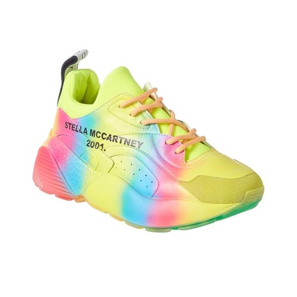 Shop Stella Mccartney Eclypse Rainbow