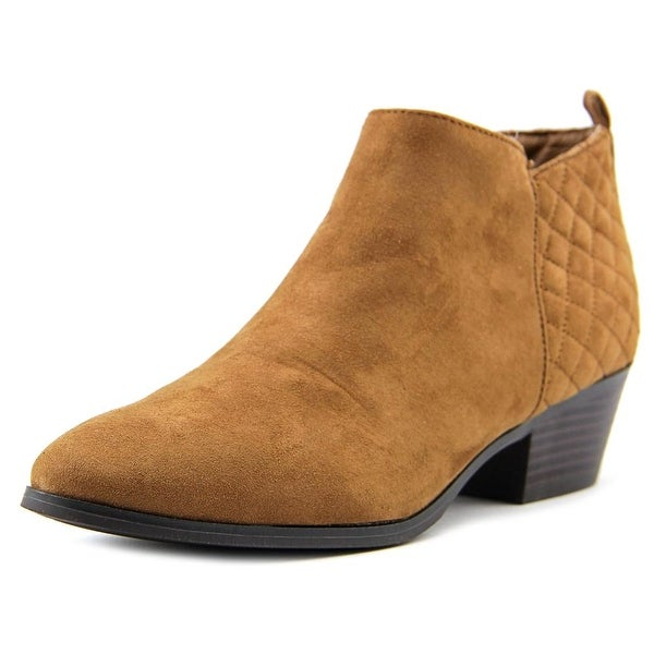 Style & Co Wessley Women Maple Boots