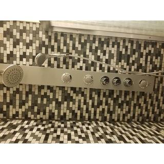 VIGO Callaway Shower Massage Panel