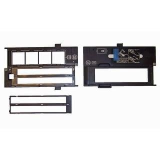 Epson Perfection V600 - 35mm Negative, Slide & 120, 220, 620 Holder - Film Guide