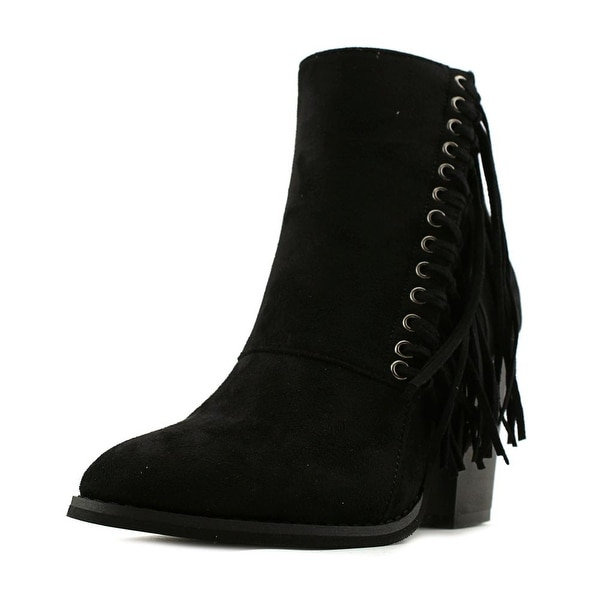 Patrizia By Spring Step Nakasi Women Black Boots