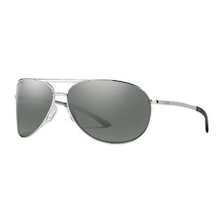 Smith Optics Sunglasses Adult Serpico 2 Lifestyle Aviator SE2C - One size