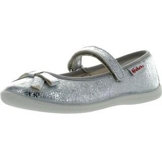 Naturino Girls 8076 Fashion Dress Casual Flats Shoes