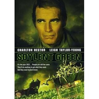 Soylent Green [DVD]