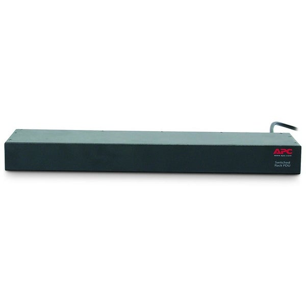 Apc Ap7921b Switched Rack Pdu - Power Distribution Unit