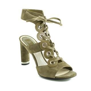 76b27a24c Buy Green Women s Sandals Online at Overstock