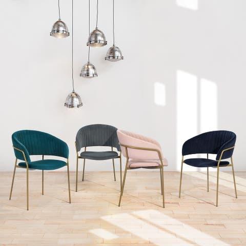 Furniture R Moderm Kitchen Dining Chair(Set of 2)